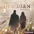 Obsidian - Schattendunkel, 5 Audio-CDs