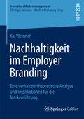 Nachhaltigkeit im Employer Branding