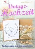 Vintage-Hochzeit - Einladungen & Gastgeschenke