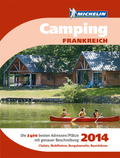 Michelin Camping Frankreich 2014