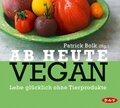 Ab heute vegan, 2 Audio-CDs