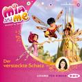 Mia and me - Der versteckte Schatz, 1 Audio-CD
