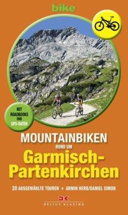 Mountainbiken rund um Garmisch-Partenkirchen