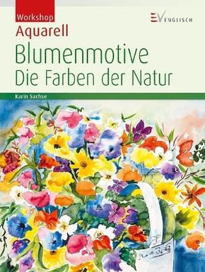 Blumenmotive