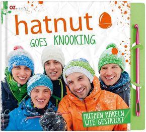 Hatnut goes knooking, m. 1 Knooking-Nadel