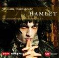 Hamlet, 2 Audio-CDs