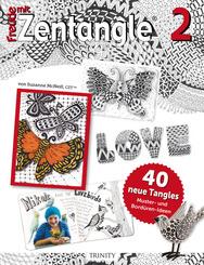 Freude mit Zentangle - Bd.2