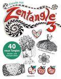 Freude mit Zentangle - Bd.3