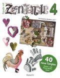 Freude mit Zentangle - Bd.4