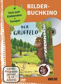 Der Grüffelo, Bilderbuchkino, DVD