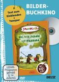 Oh, wie schön ist Panama, Bilderbuchkino, DVD