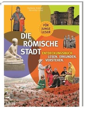 Die römische Stadt