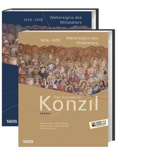 Das Konstanzer Konzil. Katalog und Essays, 2 Bde.