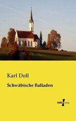 Schwäbische Balladen