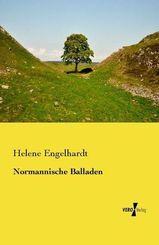 Normannische Balladen