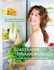 Das Frauen-Ernährungsbuch