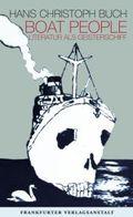 Boat People. Literatur als Geisterschiff