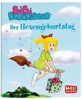 Bibi Blocksberg - Der Hexengeburtstag