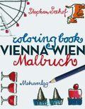 Das Wien-Malbuch / Vienna Coloringbook