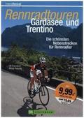 Rennradtouren Gardasee und Trentino