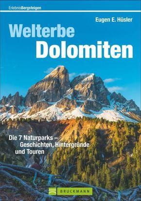 Welterbe Dolomiten