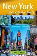 New York, Zeit für das Beste