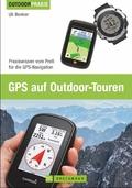 GPS auf Outdoor-Touren