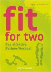 fit for two - Das effektive Partner-Workout