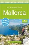 Bruckmanns Wanderführer Mallorca