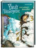 Pauli Poltergeist - Jetzt schlägt's dreizehn!