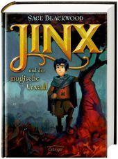 Jinx und der magische Urwald