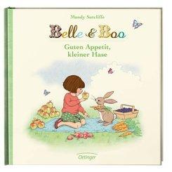 Belle & Boo - Guten Appetit, kleiner Hase