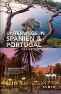 KUNTH Bildband Unterwegs in Spanien & Portugal