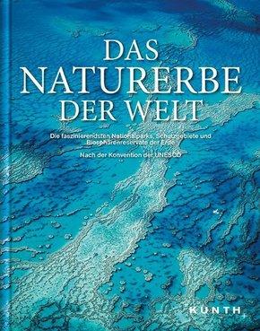 Das Naturerbe der Welt