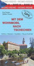 Mit dem Wohnmobil nach Tschechien