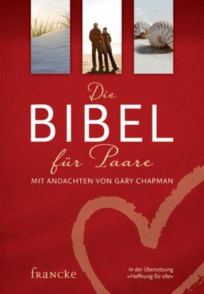 Bibelausgaben: Die Bibel für Paare; Francke-Buchhandlung