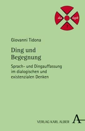Ding und Begegnung