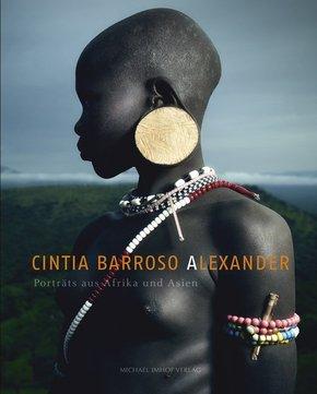Cintia Barroso Alexander