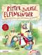Ritter, Zwerge, Elfenkinder, m. Audio-CD