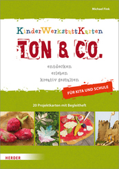 Ton & Co., Kinder-Werkstatt-Karten