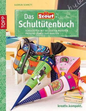 Das Scout®-Schultütenbuch