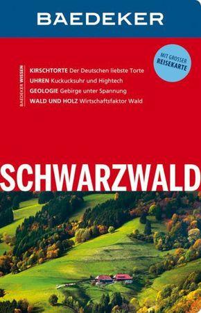 Baedeker Schwarzwald