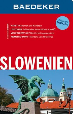 Baedeker Slowenien