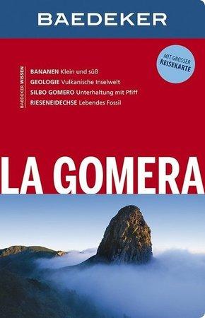 Baedeker Reiseführer La Gomera