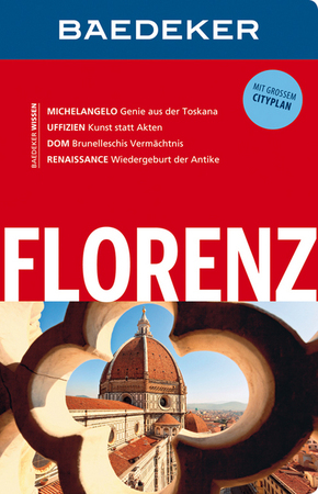 Baedeker Florenz