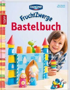 Danone Fruchtzwerge Bastelbuch