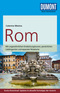 DuMont Reise-Taschenbuch Reiseführer Rom