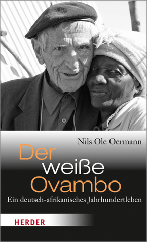 Der weiße Ovambo