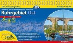 ADFC-Radausflugsführer Ruhrgebiet Ost