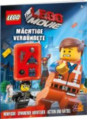 The LEGO® Movie. Mächtige Verbündete